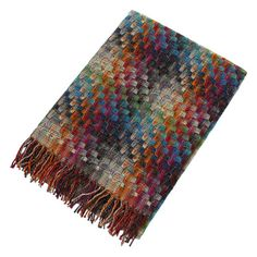 Missoni Home - Husky Throw - 100 https://www.amara.com/products/husky-throw-100-130x190cm