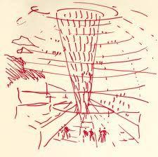 Norman Foster - sketch