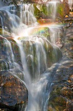Ramsey Cascades, Smoky Mountains National Park