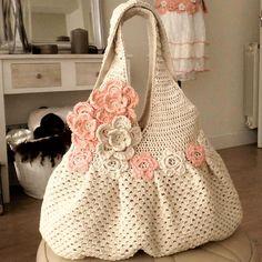 Resultado de imagen para crochet moderno