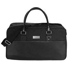 "Zegna Weekender Black Bag by Zegna Weekender Bag. $48.00. Zegna Weekender Black Bag. Zegna Bag Ermenegildo Zegna Zegna Weekender BagThe body made of 100% polyester Size 19"" x 12"" x 7"""