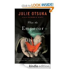 When the emperor was divine essay