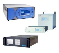 Gas Analyzers for Industry