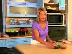SHARON'S SIMPLE STYLISH MEALS - Series 2 Episode 10 - Sinful Desserts and Sweet Treats - YouTube  #cooking Youtube Cooking, Sweet Treats, Meals, Tv, Stylish, Simple, Desserts, Recipes, Food