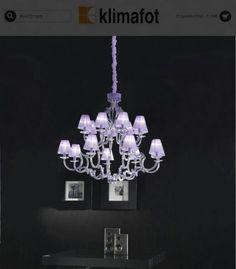 #Klimafot Chandelier, Ceiling Lights, Lighting, Home Decor, Candelabra, Decoration Home, Room Decor, Chandeliers, Lights