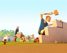 You Should Play: Godus