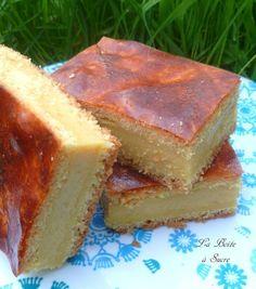 Gâteau basque 3