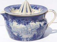 French Toile Juicer - My good friend gave me this as a gift!  LOVE it!