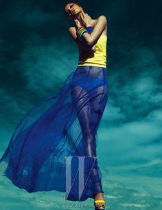 Vogue korea, 05/12