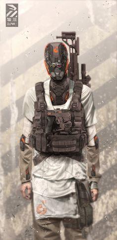 Test 30Sniper by duster132.deviantart.com on @deviantART
