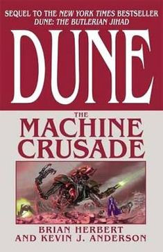 Novels   The Official Dune Website