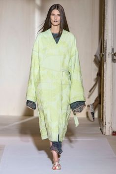 Acne Studios Spring/Summer 2017 Ready To Wear Collection | British Vogue