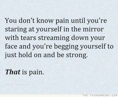It's even worse when you can't convince yourself anymore and someone else has to. And I hope none of you get to that point. You aren't alone you are loved. That is my lesson to you. There will always be someone who cares about you more than you will ever know. BE SMART. KEEP GOING. YOU ARE LOVED. YOU ARE VALUED.