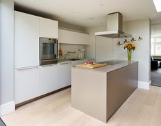 Modern Küche By Bulthaup By Kitchen Architecture