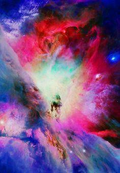 Cosmic Blossom