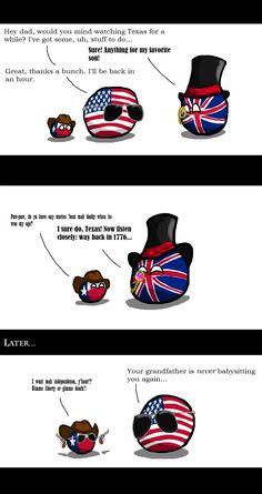 Haha! How cute!