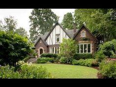 Tudor Home Styles - YouTube