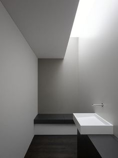 Loft Decorating Ideas   Abstract Canvas Wall Art And Minimalist Decor    Minimalist Home Decor