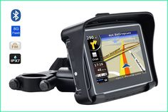 95.00$  Watch now - http://aliw5h.worldwells.pw/go.php?t=1750672957 - Prolech Rider, Waterproof Motorcycle GPS Guidance System  with FM/Bluetooth 95.00$