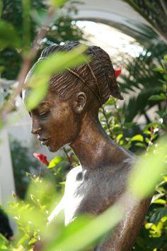 Malgorzata Chodakowska, Sculptor