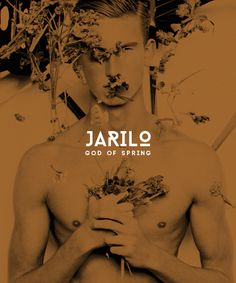 """""""EASTERN EUROPEAN/BALTIC MYTHOLOGY MEME > slavic gods and goddesses [5/9]: jarilo"""" Jarilo is a Slavic god of vegetation, fertility and springtime. According to these authors, he was a fairly typical life-death-rebirth deity, believed to be reborn and..."""