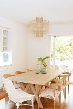 Home Tour: A California Eclectic Home in Silicon Valley | MyDomaine