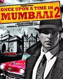 once upon a time in mumbai dobara online booking :  http://www.ticketnew.com/OnlineTheatre/online-movie-ticket-booking/Satara/Once-Upon-A-Time-In-Mumbaai-Dobara-Hindi.html  The upcoming 2013 bollywood film is once upon a time in mumbai dobaara its an indian crime gangster film and the movie directed by Milan luthria and produced by Ekta kapoor and shobha kapoor. Sonali bendre in a supporting role. A sequel to 2010 film once upon a time in mumbaai features Akshay kumar, Sonakshi sinha.