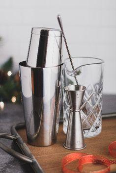 Stock up on home bar must-haves, including barware, cocktail ingredients & more at KegWorks. Home Bar Essentials, Cocktail Ingredients, Wine And Liquor, Bar Tools, Bartender, Bar Cart, Cocktails, Kitchen, Gifts