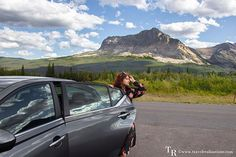 As soon as I opened the car window, the silvery breeze blew in. The beautiful mountains in front seemed to shimmer under the floating clouds, creating a stunning landscape.#GlacierNationalPark #Findyourpark #Explore #Usinterior #nps Beautiful Places, Beautiful Pictures, Photo Essay, Future Travel, All Over The World, Breeze, Travel Tips, Window, Clouds