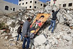 Palestinians raise over Dh600,000 to rebuild family's home demolished by Israel