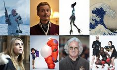 150 unmissable arts events for 2015: the biggest films, best TV, starriest theatre, thrilling art, essential sounds and more
