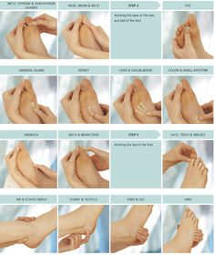 Complete self-help foot sequence Massage Therapy Certification, Cupping Therapy, Reflexology Massage, Sports Massage, Massage Benefits, Feet Care, Physical Therapy, Eft Tapping, Muscle Anatomy