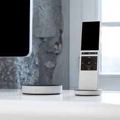 One BRAIN and one REMOTE in a beautiful, anodized aluminum finish. Automate your home with elegance and ease! The NEEO COMBO is the solution for controlling and managing your smart home. Dump your other remotes for The One. Pre-order: estimated shipping in summer 2015.