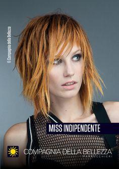 Miss Indipendente - Compagnia della Bellezza