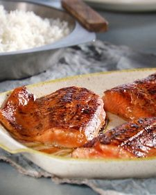 """Arctic char can be substituted for brook trout, Tasmanian ocean trout, or salmon. To prepare this recipe as seen on """"Mad Hungry"""" TV, simply quadruple the recipe. From the book """"Mad Hungry,"""" by Lucinda Scala Quinn (Artisan Books)."""