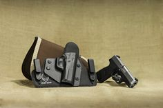 Are you big man and finding a appendix holster? It is the ultra modern guide best concealed carry holster for fat guys. You may read and choose IWB holster. Best Iwb Holster, Best Concealed Carry Holster, Gun Holster, Pistol For Women, Concealed Carry Classes, Rifle Accessories, Tactical Pistol, Cool Guns