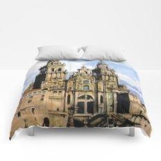 Catedral de Santiago de Compostela/Santiago de Compostela Cathedral Comforters
