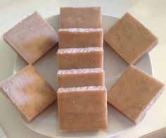 Oatmeal Milk and Honey Goats Milk Soap (Cold Process) stores.ebay.com/sophieshomemadecreations