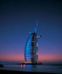 Dubai - Architecture itineraries