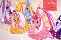 my little pony birthday banner printables - Google Search