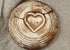 Brot-Rezepte - Backen mit Christina Food And Drink, Mario, Honey, Baking Tips, Cooking, Baking Buns