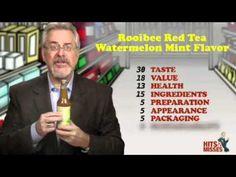 Rooibee Red Tea is a HIT! - YouTube