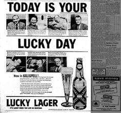 July, 1955