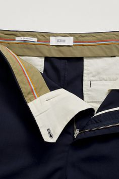 That's CLOSED. Mens Chino Pants, Men Trousers, Mens Trousers Casual, Twill Pants, Cotton Pants, Manish, Shirt Style, Jeans, Clothes