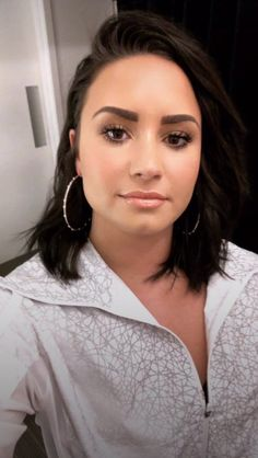 How Demi Lovato is living her best life after rehab – Celebrities Woman Demi Lovato Body, Demi Lovato Style, Demi Love, Demi Lovato Pictures, Celebrity Makeup Looks, The Most Beautiful Girl, Woman Crush, Beauty Women, Celebs