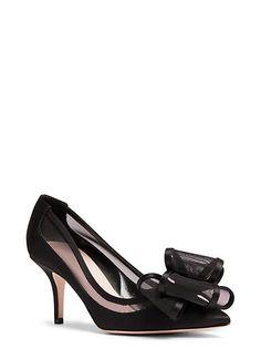 f5fdf6c2bf1a Jackie heels. Kate Spade HeelsDesigner Shoes ...