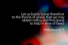 Hebrews 4:1