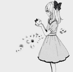 Manga anime Friendship Girl