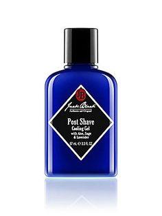 Jack Black Post Shave Cooling Gel - No Color