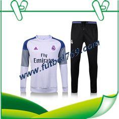 98b742a0e3002 Tienda De Tienda Sudaderas De Equipos De Futbol Real Madrid Baratas 16  Originales Chinas